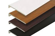 Fascias & Reveal Liners