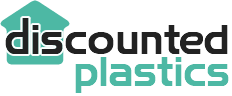 Discounted Plastics Limited Logo