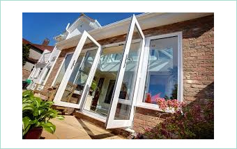 French UPVC Doors