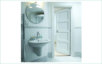 Internal PVC Doors