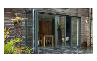 Swing & Slide UPVC Doors