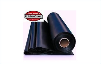 Firestone EPDM Rubber Cover